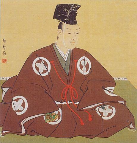 Asano Naganori