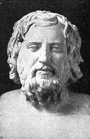 Busto de Jenofonte