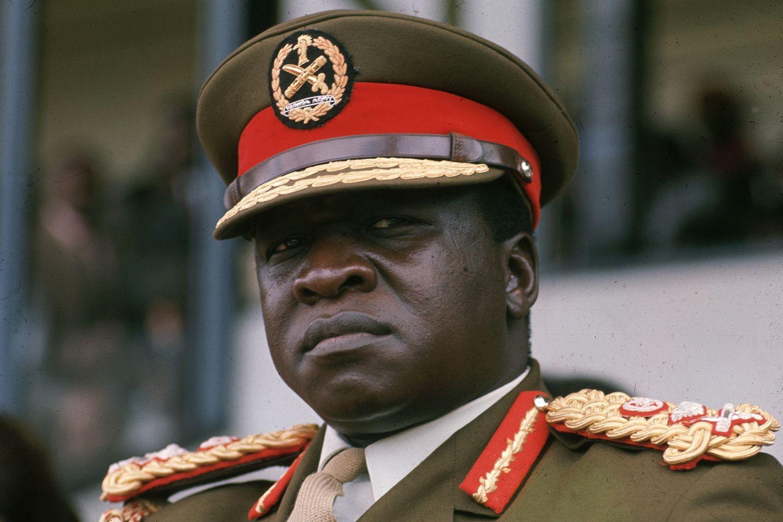 Resultado de imagen para Idi Amin