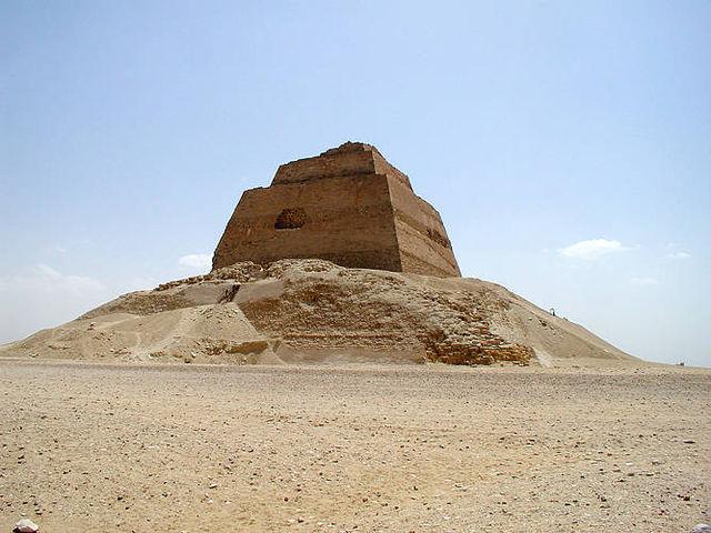 La Falsa Pirámide