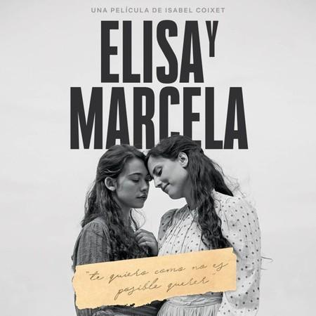 Elisa y Marcela cuenta la historia de las dos primeras mujeres que contrajeron matrimonio en España, en el año 1901 en A Coruña
