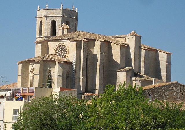 La Iglesia Arciprestal de Sant Mateu