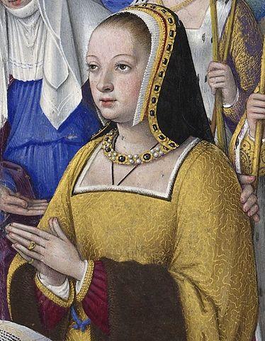 Ana de Bretaña