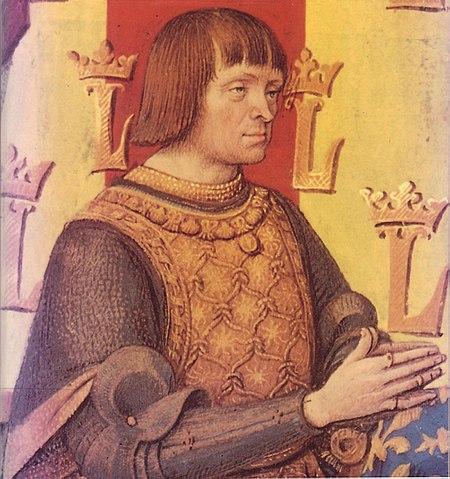 Luís II de Orleans, XII de Francia