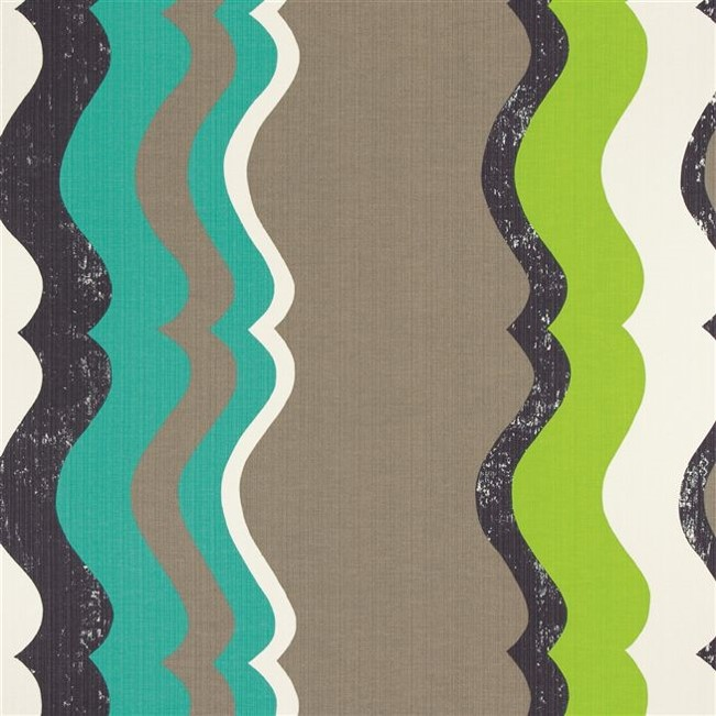 Cintique Fabric delivers colour in motion