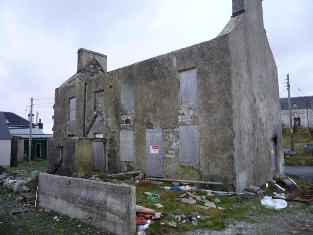 Lee View, Lochmaddy