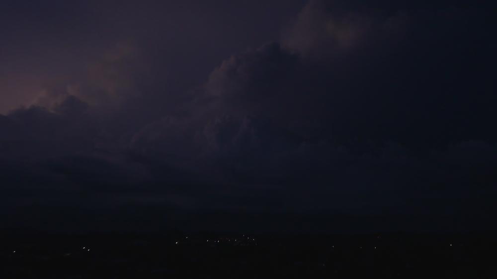 SL night sky