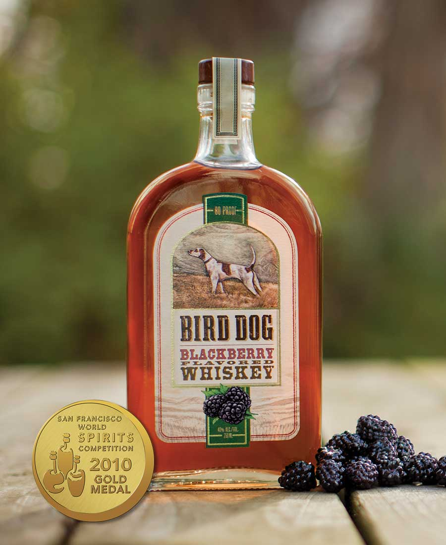 Bird Dog Blackberry-750ml