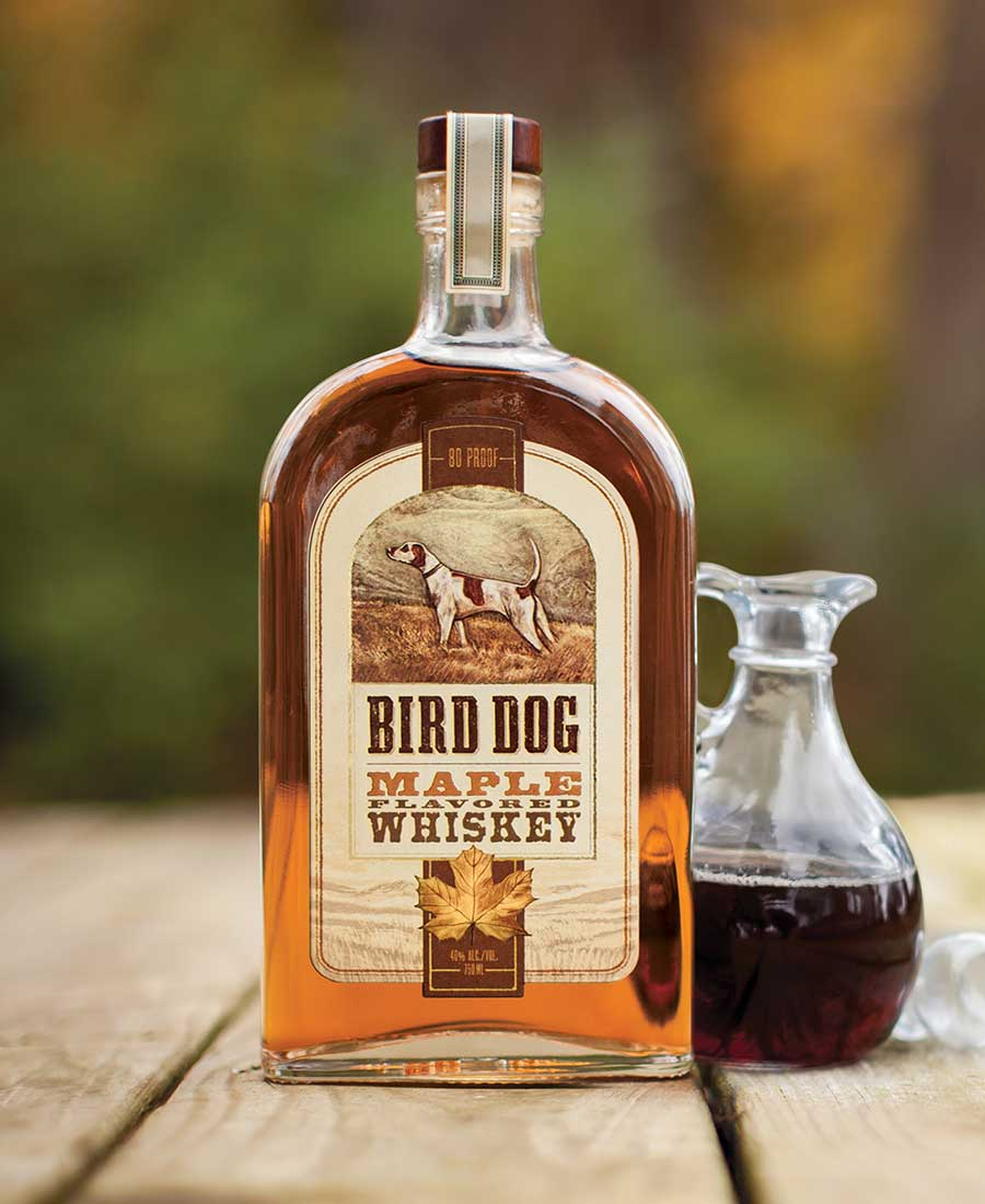 Bird Dog Maple-750ml