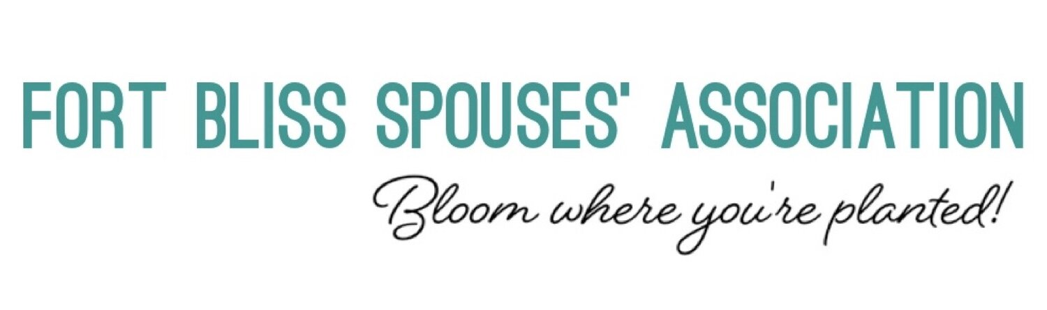Fort Bliss Spouses' Association
