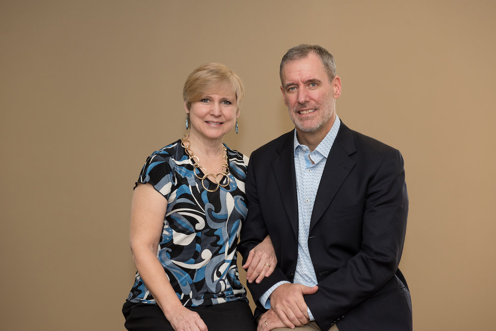 Dave & Davonna Hornback - Church Appointed Leadership
