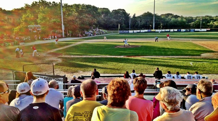 """Guv"" Fuller Field is a baseball and football venue in Falmouth, Massachusetts, home to the Falmouth Commodores of the Cape Cod Baseball League."