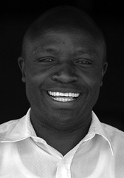 Collins Odhiambo Finance Officer