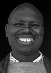 Jehosephat Lemiso  Field Administrator