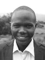 Emmanuel Kishoyian  Measurement & Evaluation Officer