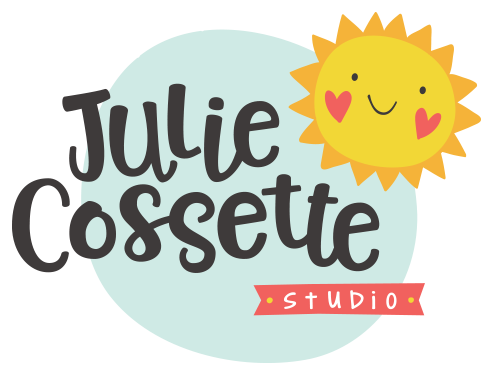 Julie Cossette Illustration