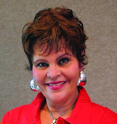 Julia Gabaldón
