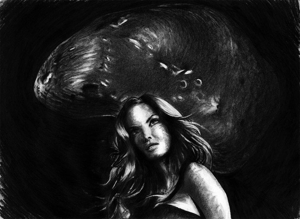 The Night Hold Terror - Deimos