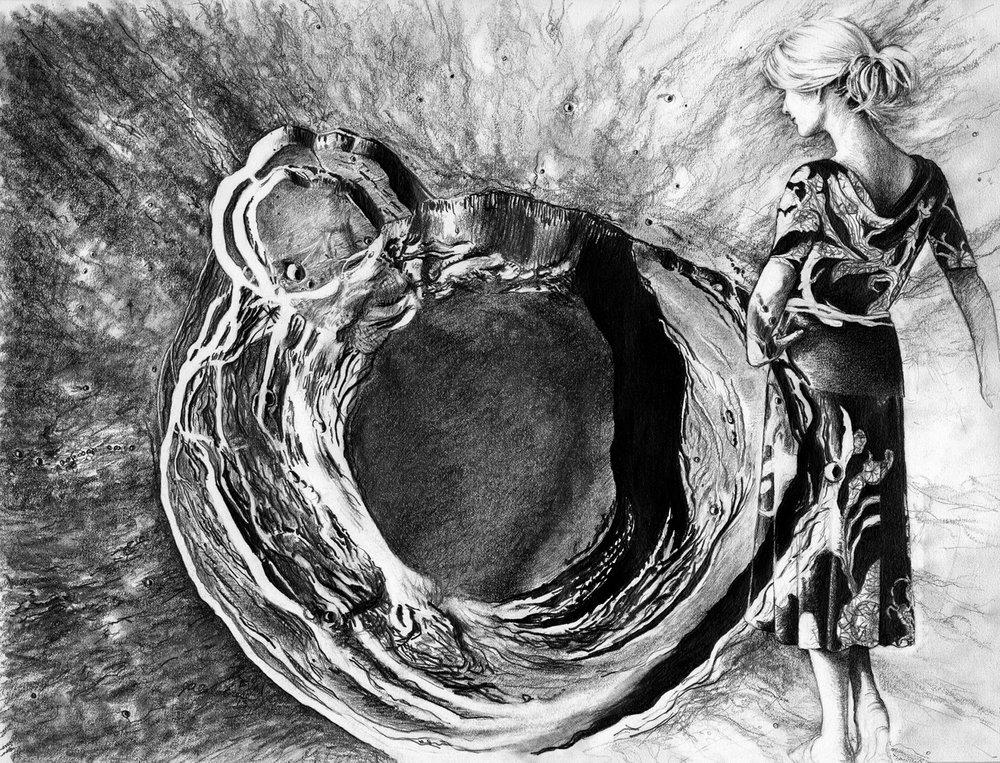 One Step Beyond: Arsia Mons, Mars