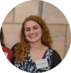 Gabrielle Wimer graduated from the University of Chicago in 2016 with a B.A in the History of Science and Medicine and minor in Human Rights. From 2014-2016, Gabrielle successfully started and led the Chicago Health Solutions Challenge, which brings together diverse teams of students to solve contemporary health issues in Chicago. In 2015, she worked in Kigali, Rwanda for three  months to improve sexual and reproductive health education.