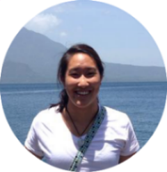 Joyce Lu  graduated from the University of Chicago in 2016 with a B.S. in Biological Sciences, B.A. in Anthropology, and specialization in Neuroscience. In 2015, she worked with a nutrition program in Quetzaltenango, Guatemala, conducting surveys and interviews to design and teach nutrition and reproductive health classes. She has also interned with the Asociación de Personas Afectadas por Tuberculosis del Perú in Callao, Perú, where she developed programs and educational materials to improve tuberculosis patient treatment adherence and address social stigma surrounding the disease. At UChicago, Joyce served as the Director of Education Development for NEURO Club, developing an introductory neuroscience course for high schoolers in the Chicago South Side.