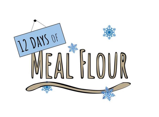 All donations to our crowdfunding campaign will be TRIPLED through December 26 thanks to a generous private donor and a corporate sponsor! During these '12 Days of MealFlour', check this page everyday to see what your donation will support as we share highlights from our programs.