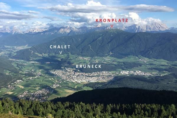 Kronplatz LOFT Bruneck www.loft.st - www.chalet.st Kronplatz CHALET ...
