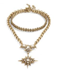 Cadeau Necklace