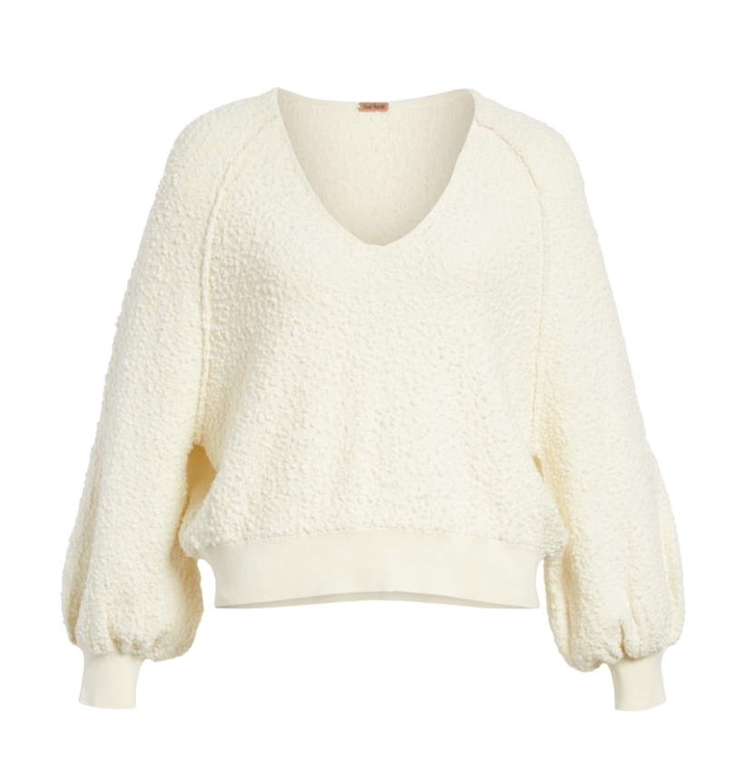 Free people cream pullover.png