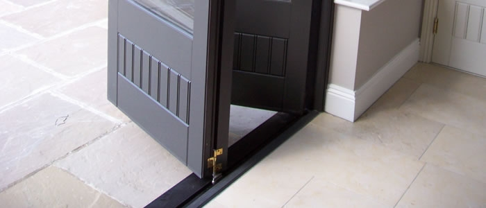 Stunning Folding Door Rail System Pictures - Image design house plan . & Surprising Folding Door Rail System Pictures - Exterior ideas 3D ...