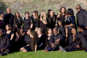Debra Bonner Unity Gospel Choir - Performers