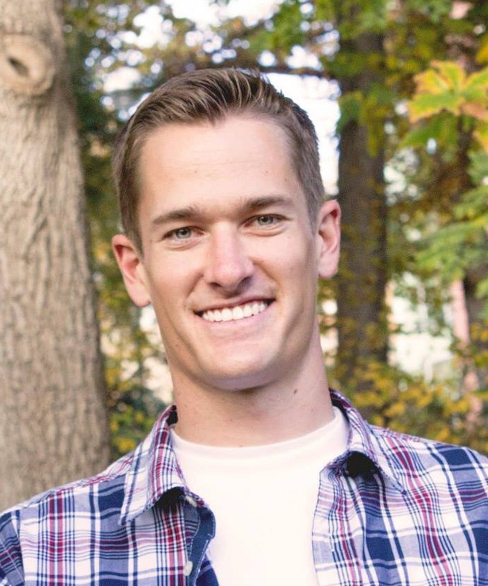 Scott Hendrickson - Actor, Singer, Dancer