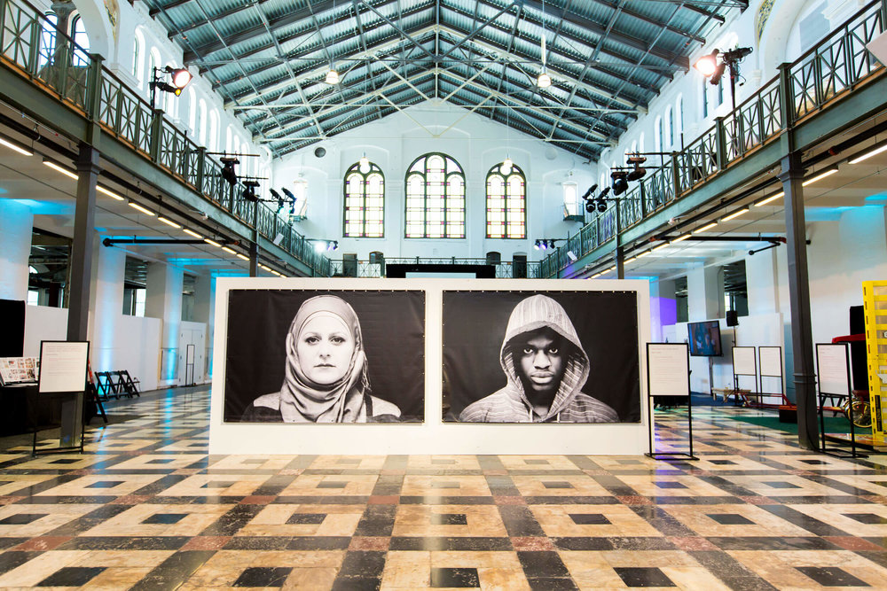 Contact - Hijabs & Hoodies is a project that is deeply rooted in community action and participation. We would like to extend this project to more communities/cities that have historically shown evidence increased cases of racial profiling and hate crimes that are a result of to anti-blackness, and Islamophobia. If you would like to collaborate with Hijabs & Hoodies please reach out to us, at either hijabsandhoodies@gmail.com or studiorevoltmedia.com.