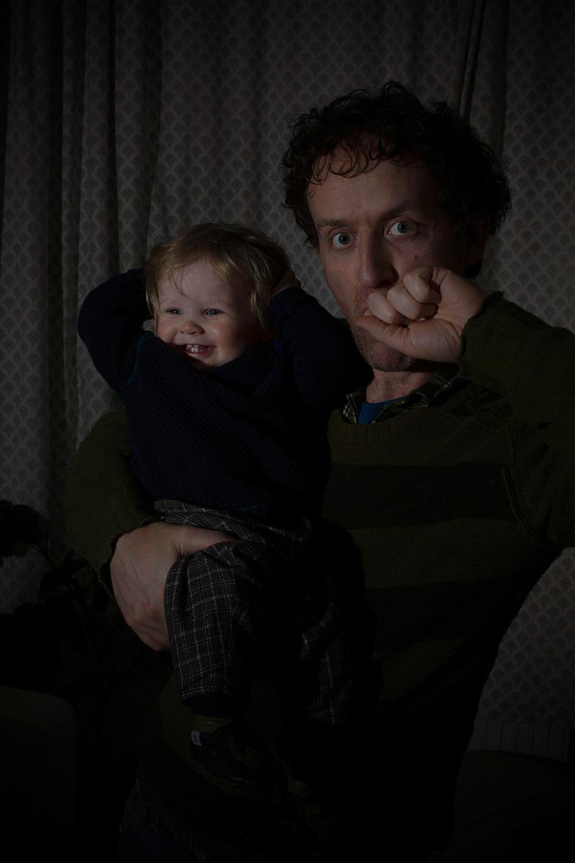 Tom and Freddy
