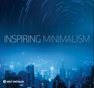 Inspiring Minimalism (2015) Diana Yukawa / West One Music