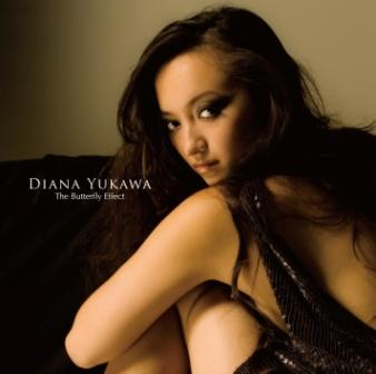 The Butterfly Effect (2009) Diana Yukawa / Sony Music