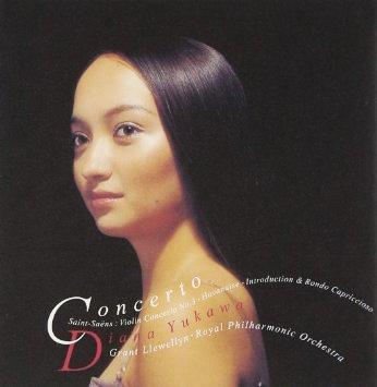 Concerto  (2002) Diana Yukawa / BMG RCA