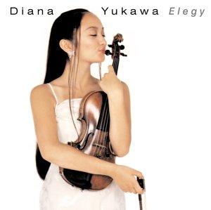La Campanella / Elegy  (2000 - 2001) Diana Yukawa / BMG RCA