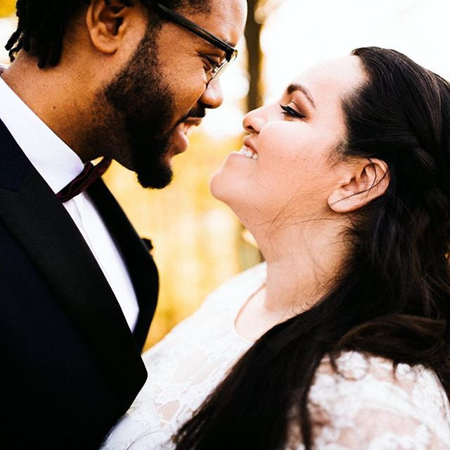 and in a blink of an eye we have officially been married for an entire year! Happy Anniversary to my best friend, my ray of sunshine, my handsome chocolate man. I love you so much, and I'm so excited to see all the things the Lord will do in our lives in year two 😍 . . . #happyanniversary #interracialmarriage #marriedmybestfriend #blackmenmatter #foreverandalways