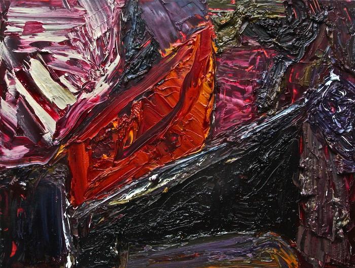 Crimson Extrusion