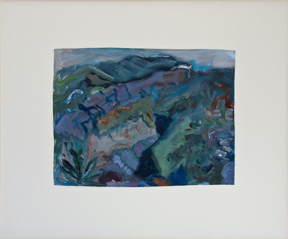Rio Grande Gorge II