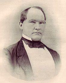 Dr. Joseph Thompson