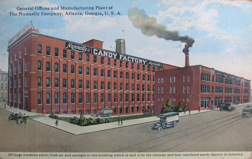The Nunnally Company - Atlanta, GA