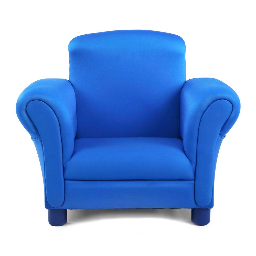 Focus Comfy Reading Chair Tot Tutors