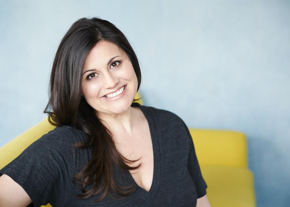 Lauren Elolf, Creator & Author