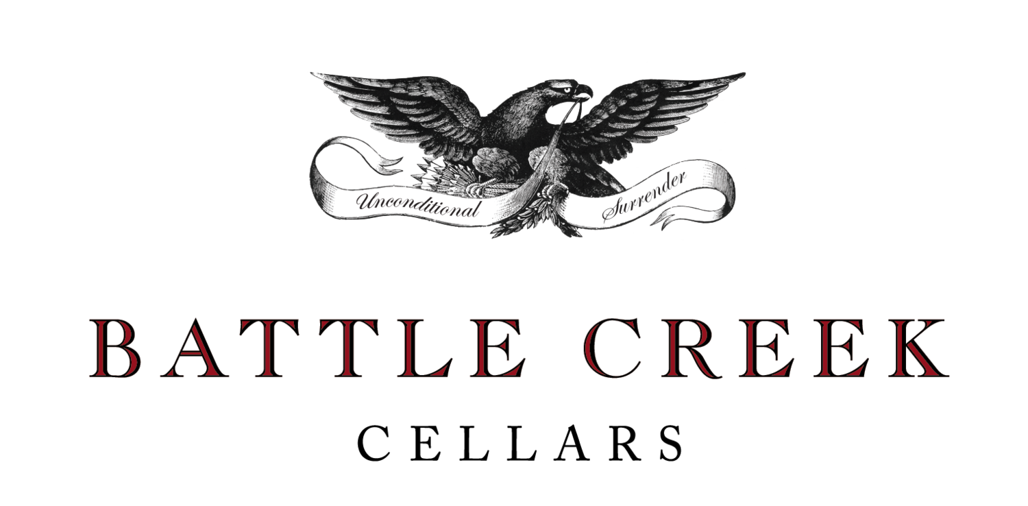 BATTLE CREEK CELLARS