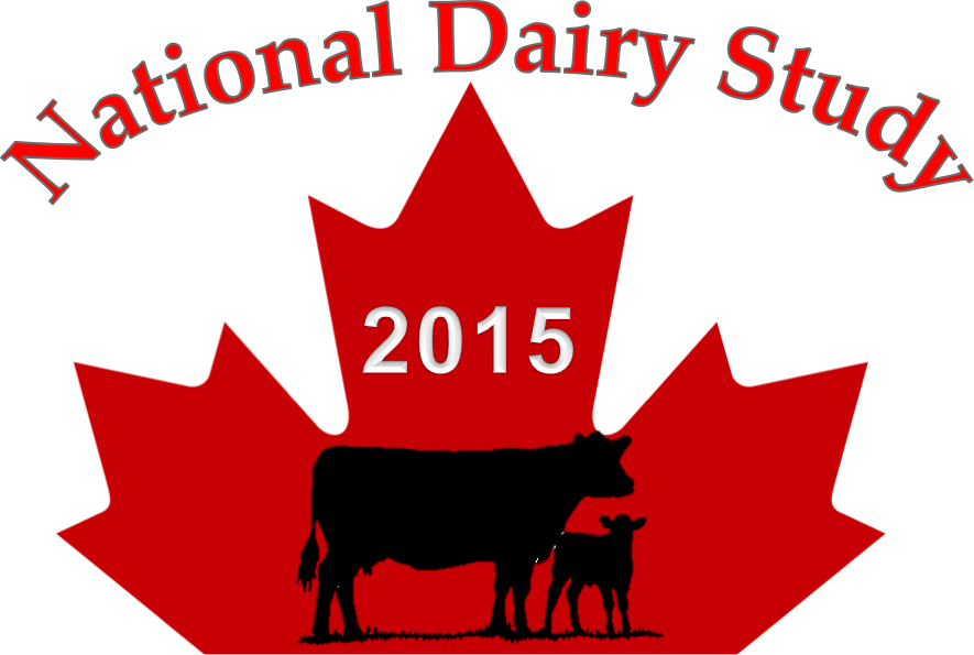 National Dairy Study