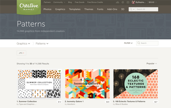 essential design resources for creatives - by stephanie design
