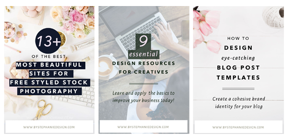 projects for your in-house designer - by stephanie design