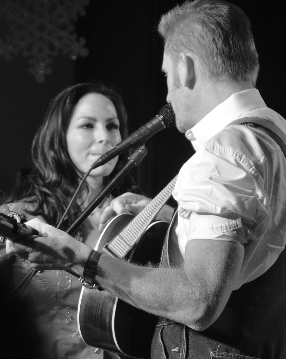 Joey + Rory – September 28, 2013 at their Farmhouse in Pottsville, TN